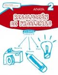 Resolución de Problemas 2. Visualmente. Resta sin llevadas (números menores que 100)