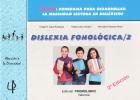 Dislexia fonológica 2. DEHALE: Programa para desarrollar la habilidad lectora en disléxicos.