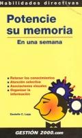 Potencie su memoria. (En una semana)