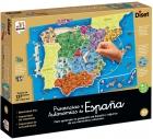 Provincias y Autonomías de España