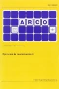 Ejercicios de concentración 2 - Arco