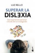 Superar la dislexia Una experiencia personal a través de la investigación