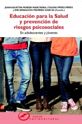 Educación para la salud y prevención de riesgos psicosociales En adolescentes y jóvenes