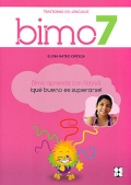 Bimo 7. Trastorno del lenguaje. Bimo aprende con Nayeli ¡qué bueno es superarse!