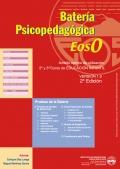 Paquete de 10 cuadernillos de la batería psicopedagógica EOS-0.