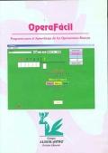 OperaFácil: Programa para el aprendizaje de las operaciones básicas
