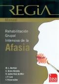 REGIA. Rehabilitación Grupal Intensiva de la Afasia (Juego completo)