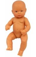 Baby europeo niña (32 cm)