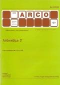 Aritmética 2. Con números del 10 al 100 - Mini Arco.