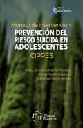 Prevención del riesgo suicida en adolescentes