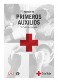 Manual de primeros auxilios.