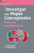 Investigar con mapas conceptuales. Procesos metodológicos.