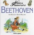 Beethoven. Niños famosos.