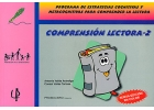 Comprensión lectora 2. Programa de estrategias cognitivas y meta-cognitivas para comprender la lectura.