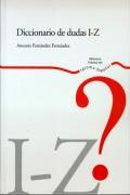 Diccionario de dudas I-Z