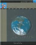 Queremos saber. Serie Azul LA TIERRA 3- La tierra