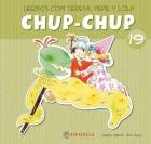 Chup-Chup 19. Leemos con Teresa, Pepe y Lola