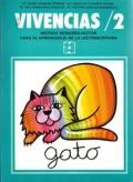 Vivencias - II. Método sensorio-motor para el aprendizaje de la lectoescritura
