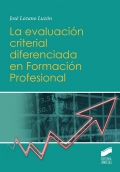 La evaluación criterial diferenciada en Formación Profesional