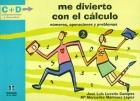 Me divierto con el cálculo 2. Números, operaciones y problemas