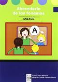Abecedario de los fonemas. Programa de intervención articulatoria. (Anexos)