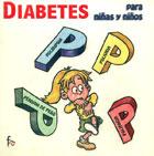 Diabetes para niñas y niños.