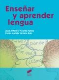 Enseñar y aprender lengua.