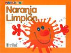 Naranja Limpión. Manchitas