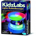 Caleidoscopio luminoso KidzLabs