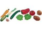 Bolsa de hortalizas (11 piezas)