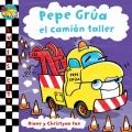 Pepe grúa, el camión taller.