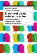 El control de tu estado de ánimo. Manual de tratamiento de terapia cognitiva para usuarios.