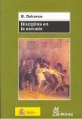 Disciplina en la escuela (Defrance)