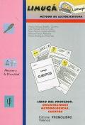 LIMUGÁ. Método de lectoescritura. Libro del profesor. Orientaciones metodológicas. Cuentos.