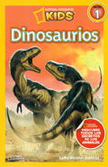 Dinosaurios. National Geographic Kids. Nivel 1