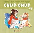 Chup-Chup 9. Leemos con Teresa, Pepe y Lola