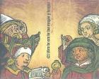 El libro de oro de los magos y brujas.
