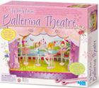 Teatro de bailarinas (My very own fairy Ballerina Theatre)