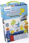 El misterio del agua. Water mystery?