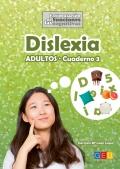 Dislexia 3 adultos. Estimulación de las funciones cognitivas