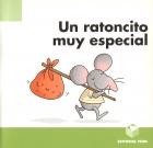 Un ratoncito muy especial, Los cuentos de Tito el gatito.