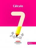 Cálculo 7. Cuadernos primaria.