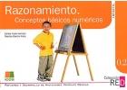 Razonamiento. Conceptos básicos numéricos. Refuerzo y desarrollo de habilidades mentales básicas. 0.2.
