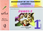 FUNCI-1. Desarrollo de las funciones ejecutivas. 1º de Primaria.