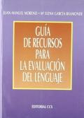 Guía de recursos para la evaluación del lenguaje.