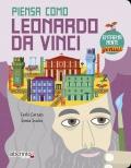 Piensa como Leonardo da Vinci