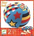 Balón hinchable estrellas