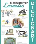 El meu primer Diccionari Larousse.