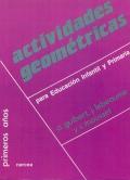 Actividades geométricas para educación infantil y primaria.