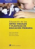 Educación de las artes visuales y plásticas en educación primaria